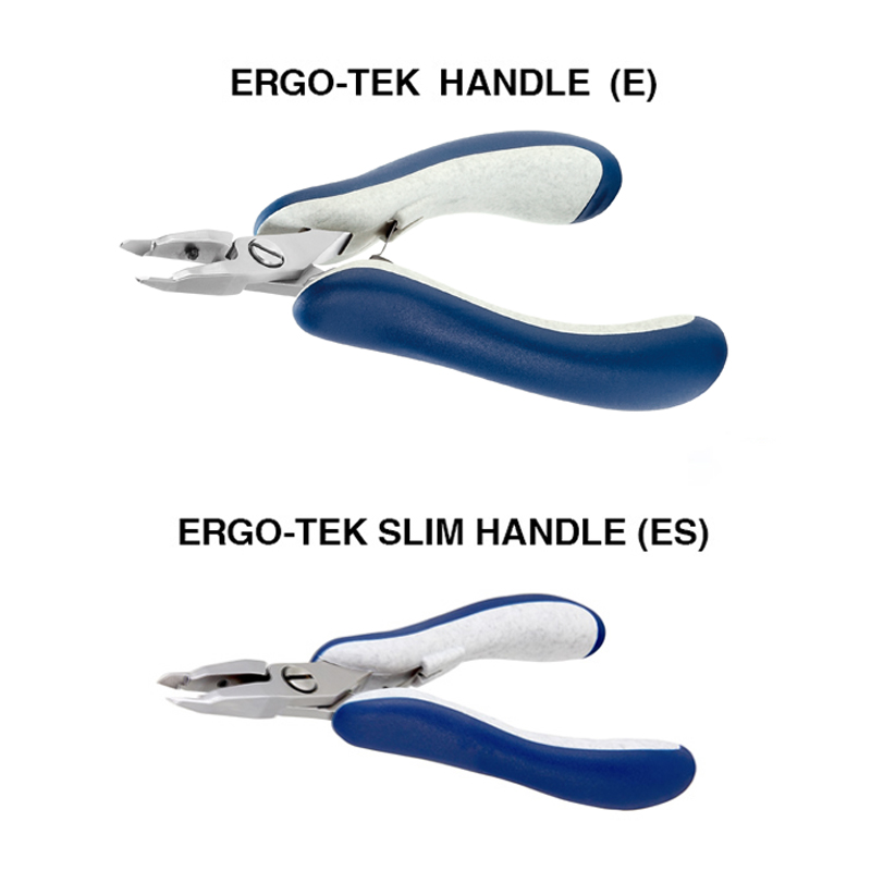 Ergo-tek Cutters with Micro tip 15°