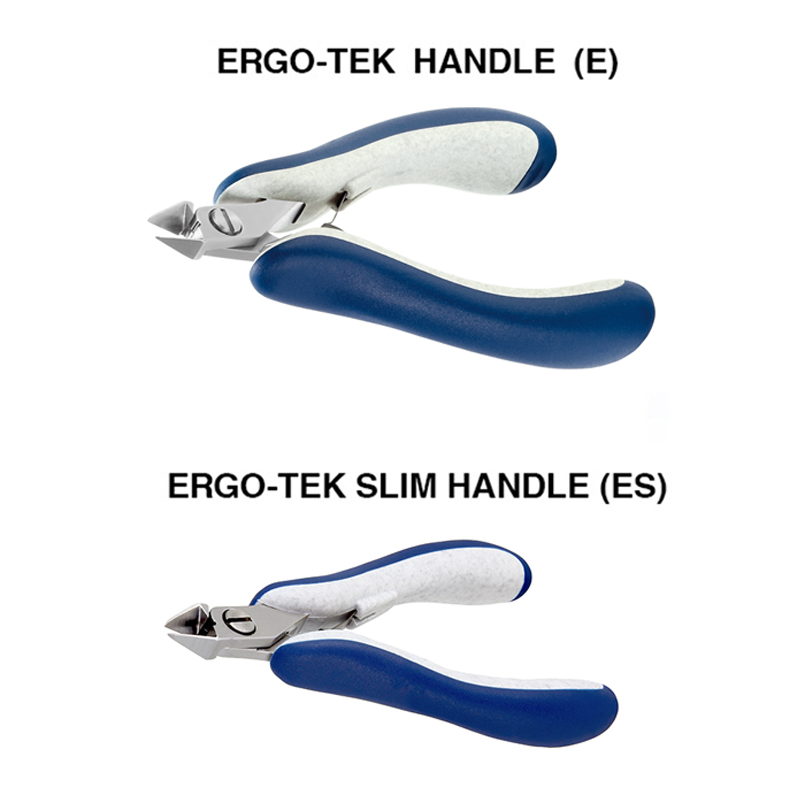 Ergo-tek Cutters with Tapered Heads
